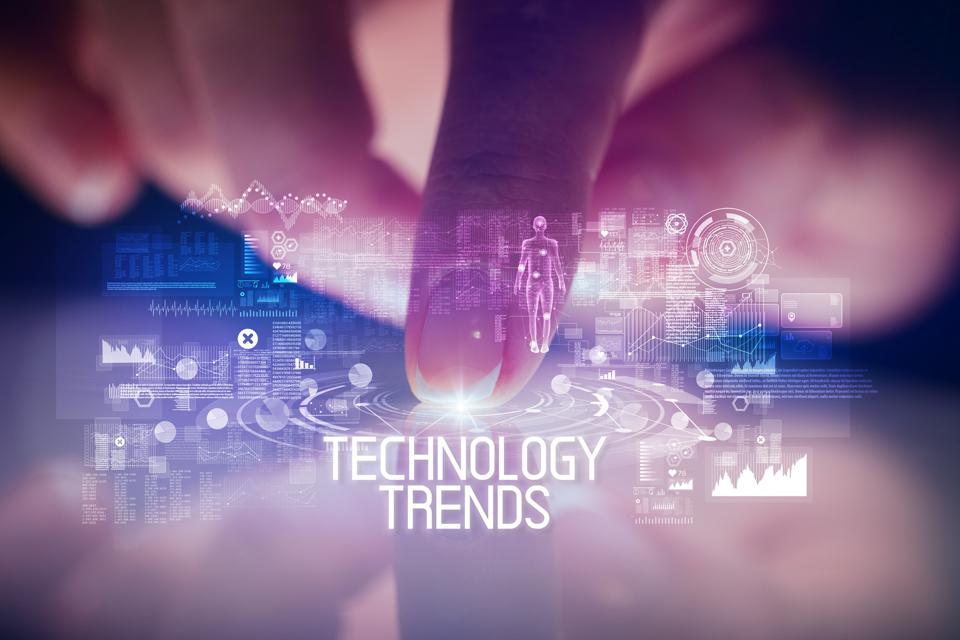 The Latest Technology Trends