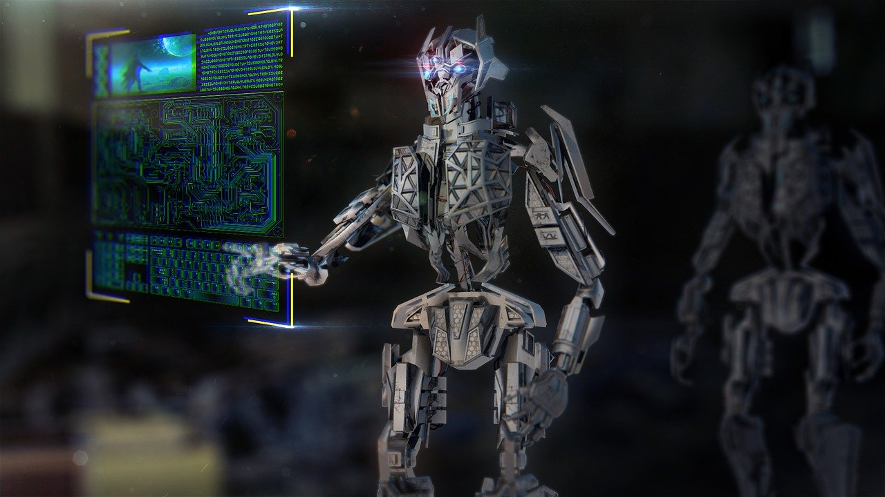 Artificial Intelligence And Its Applications